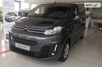 Citroen Space Tourer 2.0 HDi MT (150 л.с.) L2 2017