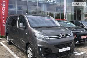 Citroen Space Tourer 2.0 HDi AT (150 л.с.) L2 Business 2018