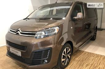 Citroen Space Tourer 2018 Business