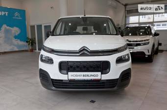 Citroen Berlingo пасс. 2020 Feel