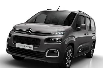 Citroen Berlingo пасс. 2019 Shine