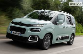 Citroen Berlingo пасс. 2019 Feel