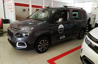 Citroen Berlingo пасс. 1.5 BlueHDi AT (130 л.с.) L1 2019