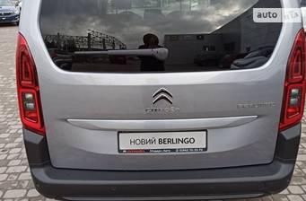 Citroen Berlingo пасс. 2019 Individual