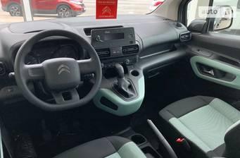 Citroen Berlingo пасс. 2020