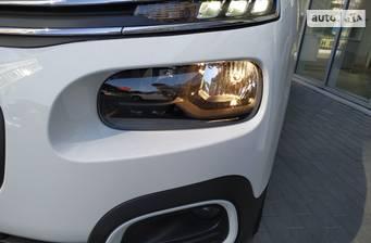 Citroen Berlingo пасс. 2020 Shine