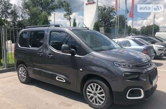 Citroen Berlingo пасс. 2020 в Полтава