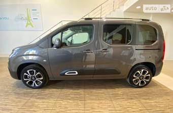 Citroen Berlingo пасс. 2020 Shine