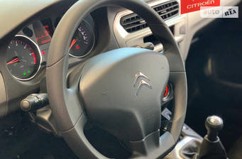 Citroen C-Elysee 2019 Feel