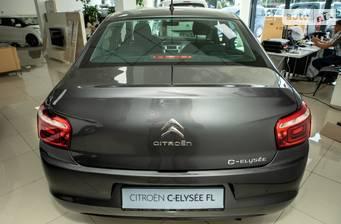 Citroen C-Elysee 2020 Feel