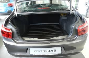 Citroen C-Elysee 2019