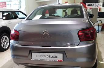 Citroen C-Elysee 2020