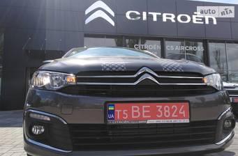 Citroen C-Elysee New 1.6 MТ (115 л.с.) 2020