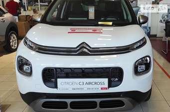Citroen C3 Aircross 2020 в Киев