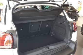 Citroen C3 Aircross 2020 Shine