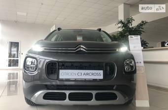 Citroen C3 Aircross 2020 Feel