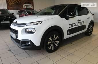 Citroen C3 2019 Shine