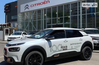 Citroen C4 Cactus 2019 Origins