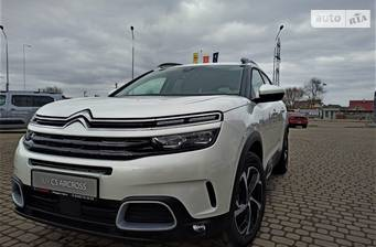Citroen C5 Aircross 2019 Shine