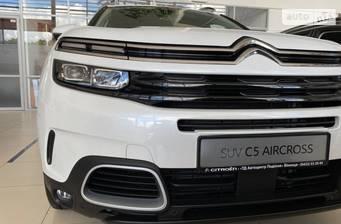 Citroen C5 Aircross 2020 Shine