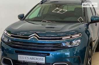 Citroen C5 Aircross 2020 в Кропивницкий (Кировоград)