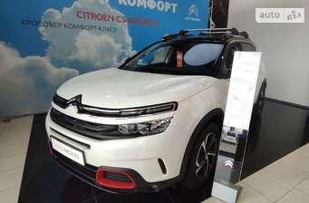 Citroen C5 Aircross 2020 в Киев