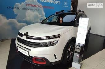 Citroen C5 Aircross 2020 Feel