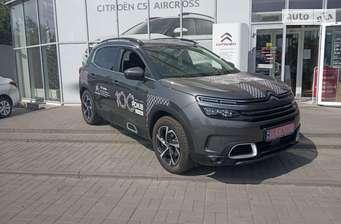 Citroen C5 Aircross 2020 в Черкассы