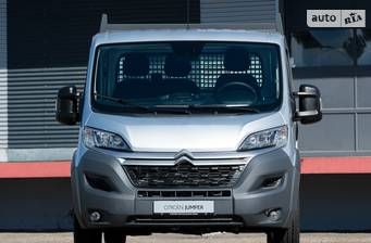 Citroen Jumper груз. 4-35-L3 (130 л.с.) 4WD 2019