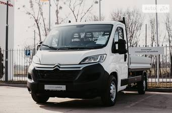 Citroen Jumper груз. 4-35-L4 (130 л.с.) 2018