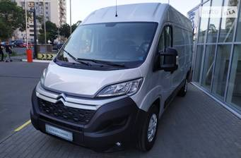 Citroen Jumper груз. 4-35 L2H2 2.0 BlueHDi MT (160 л.с.) 2020