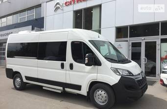 Citroen Jumper пасс. 2019