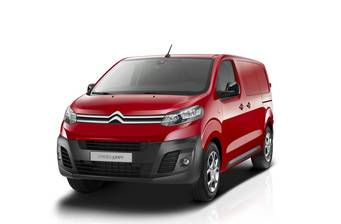 Citroen Jumpy груз. 2020