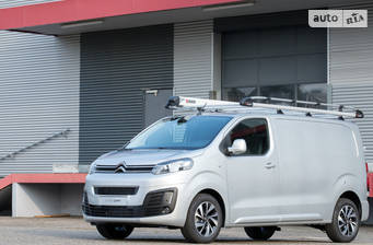 Citroen Jumpy груз. 2018