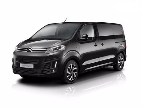 Citroen Space Tourer 2020