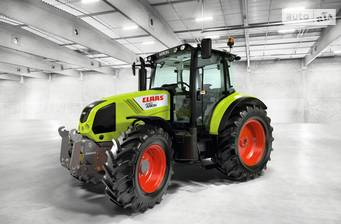 Claas Arion 420 2018