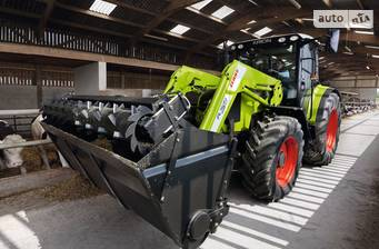 Claas Arion 420 2019