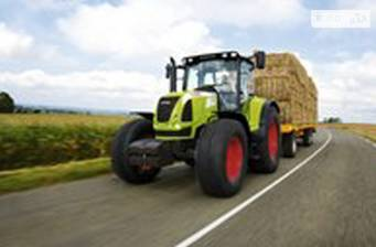 Claas Arion 630C 2019
