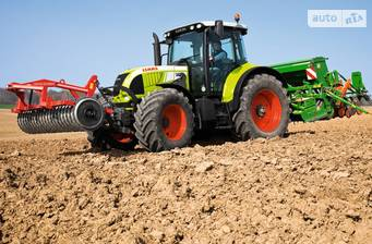 Claas Arion 620C 2018