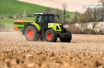 Claas Arion 620C 2019
