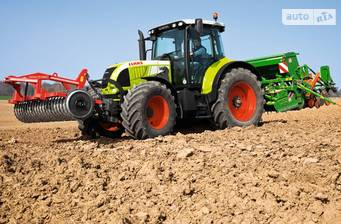 Claas Arion 630C 2018