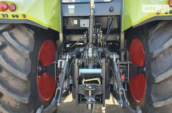 Claas Arion 2017