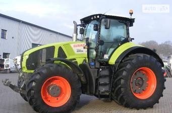 Claas Axion 950 2019