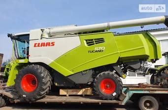 Claas Tucano 2020