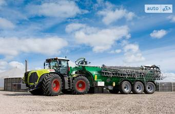 Claas Xerion 5000 2018