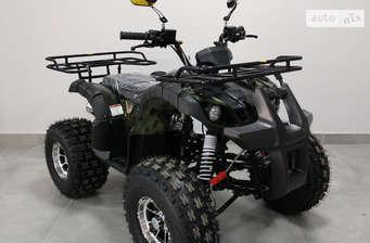 Comman ATV 2021 в Киев