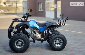 Comman ATV 2021