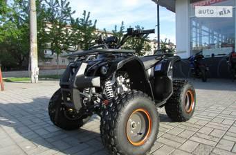 Comman ATV 125 XT 2018