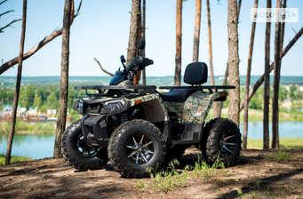 Comman ATV 2020 в Киев