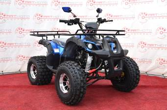 Comman ATV Hunter 125 2021